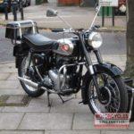 1960 BSA A10 650 For Sale (8)