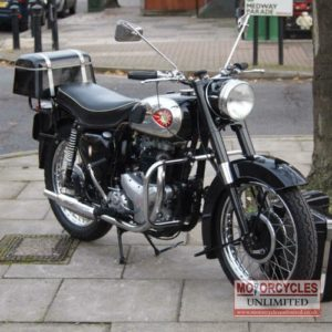 1960 BSA A10 650 For Sale (8)