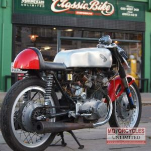 1963 Honda CB77 Cafe Racer Classic For Sale (11)