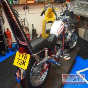 1973 Fantic Chopper For Sale (4)