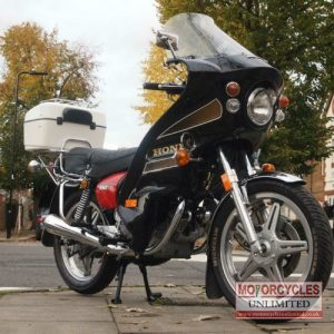 1978 Honda CB250 T Dream For Sale (10)