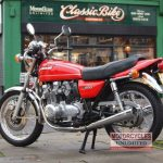 1978 Kawasaki Z650 For Sale (9)