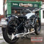 1931 Douglas S6 600 For Sale (1)