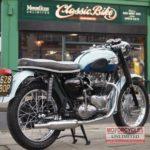 1959 Triumph T120 Classic 650 Bonneville For Sale (3)
