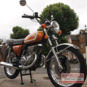 1974 Suzuki GT185 Classic Suzuki For Sale (10)