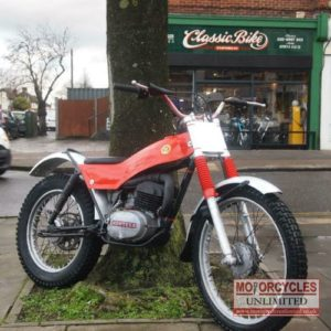 Montesa Cota 172 For Sale (10)