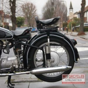 1955 BMW R23 R25 For Sale (10)