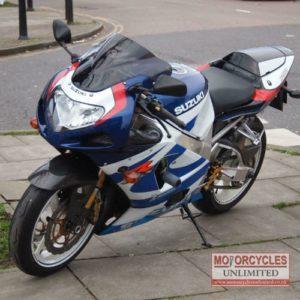 2000 Suzuki GSXR750Y Sports Classic For Sale (12)