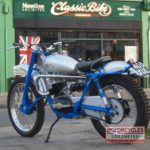1960 Greeves Scottish 250 Trials For Sale (1)