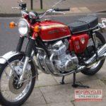 1970 Honda CB750 K0 For Sale (3)