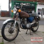1973 Honda CB125S Project For Sale (6)