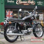 1973 Triumph T150V For Sale (2)