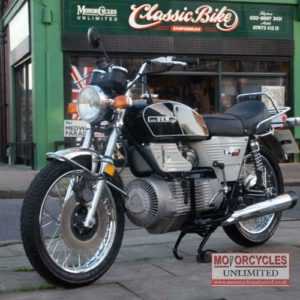 1980 DKW Wankel W2000 For Sale (1)