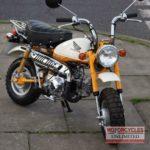 2008 Honda Z50 J7 Monkey Bike For Sale (3)