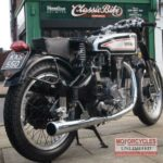 1949 Norton International Model 30 For Sale (10)