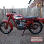 1962 Gilera Giubileo 98 For Sale (11)