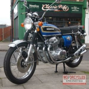 1975 Honda CB750 K For Sale (1)