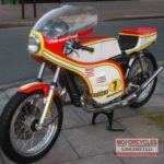 1974 Suzuki GT500 Barry Sheene Classic Replica For Sale (8)