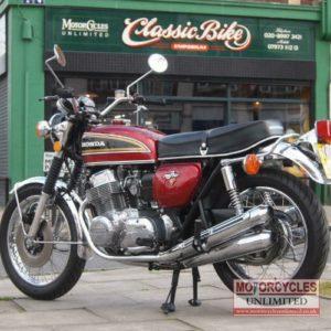 1975 Honda CB750K For Sale (1)