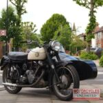 1956 P & M Panther M120 Outfit For Sale (1)