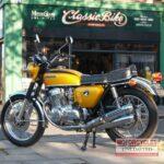 1970 Honda CB750 K0 For Sale (12)