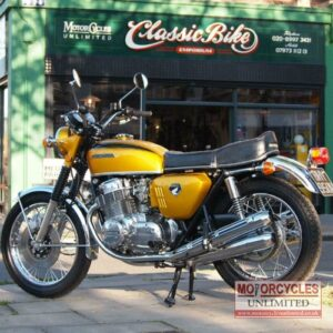 1970 Honda CB750 K0 For Sale (12)