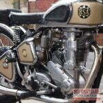 1939 BSA M24 500cc Gold Star For Sale (10)