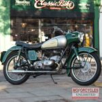 1957 Douglas Dragonfly 350 For Sale (1)