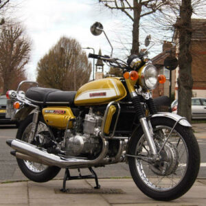 1972 Suzuki GT750 J For Sale (1)