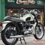 1967 Triumph TR6 650 Trophy For Sale (1)