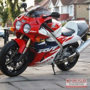 1996 Honda RC45 RVF750R For Sale (2)