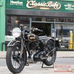 1940 Norton 16H For Sale (1)