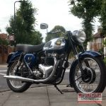 1960 BSA A10 650 For Sale (11)