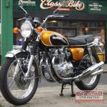 1972 Honda CB500 4 For Sale (1)