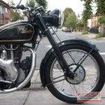 1954 Velocette MSS 500 For Sale (9)