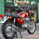 1969 Honda CB750 Sandcast For Sale (11)