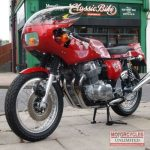 1971 Dunstall Honda CB750 For Sale (22)