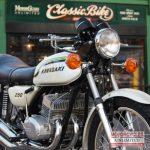 1972 Kawasaki S1 250 Triple For Sale (5)