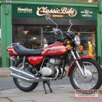 1972 Kawasaki S2 350 Triple For Sale (1)