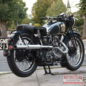 1937 AJS 350 Model 26 For Sale (7)