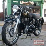 1952 AJS 16 MS 350 For Sale (1)