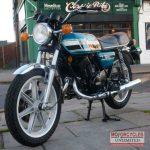 1976 Yamaha RD400C For Sale (7)