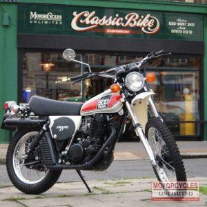 1976 Yamaha XT500C For Sale (1)