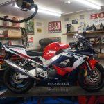 2000 Honda CBR900RR CBR929 Fireblade For Sale (8)