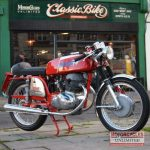 1973 MV Agusta 350S Elettronica For Sale (1)