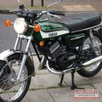 1974 Yamaha RD250 Torque Induction For Sale (11)