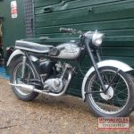 1967 Triumph T20 Tiger Cub For Sale (1)