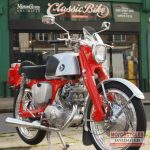 1965 Honda CB92 Super Sport For Sale (1)