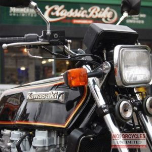 1979 Kawasaki Z1300 A1 Classic For Sale (9)