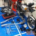 1981 Honda CBX1000Z Project For Sale (1)